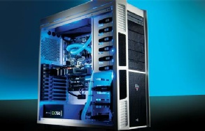 Mountain Stream Ltd PC repairs in Reading on or off-site