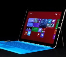 Mountain Stream Ltd - Surface Pro 3 Repairs in Reading