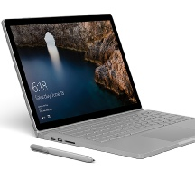 Mountain Stream Ltd - Surface Book Repairs in Reading