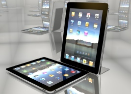 Mountain Stream Ltd - iPad 4 repairs in Reading