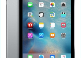 Mountain Stream Ltd - iPad Air repairs in Reading