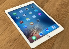 Mountain Stream Ltd - iPad Air 2 repairs in Reading