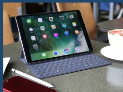 "Mountain Stream Ltd -  iPad Pro 10.5"" (2017) repairs in Reading"