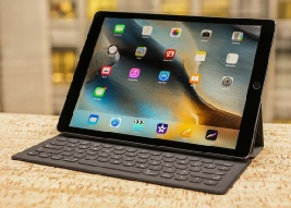 "Mountain Stream Ltd - iPad Pro 2 12.9"" (2017) repairs in Reading"