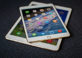 Mountain Stream Ltd - iPad Mini 3 repairs in Reading